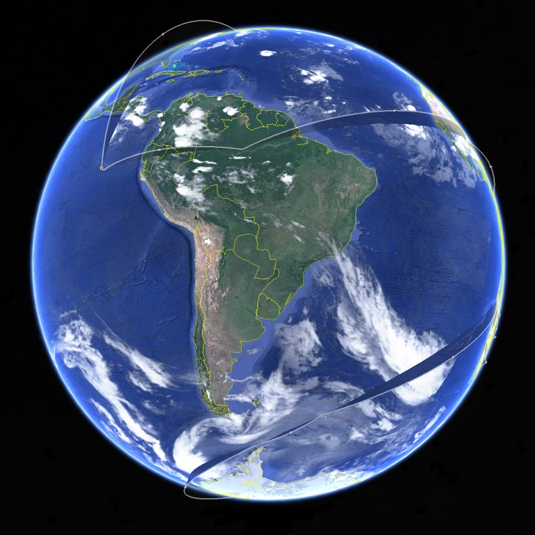 Earth Pro On Desktop Google Earth - World earth